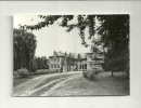 Wezembeek Oppem : Château Burbure - Wezembeek-Oppem