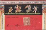 D600 - Pompei - Napoli - F.p. Viaggiata 1901 - Napoli