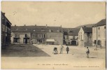 88 - VAL D'AJOL - Place De L'Eglise - Francia