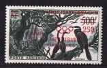 Rép. Gabonaise  Poste Aérienne Surchargé Pour Jeux Olympiques De 1960  ** MNH - Gabon (1960-...)