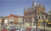 Geraardsbergen (Grammont) - Hôtel De Ville - De Marbol - Geraardsbergen