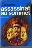 ASSASSINAT AU SOMMET /  LASLO HAVAS  -----  J'ai Lu Leur Aventure N° A 213 ----- - Aventure