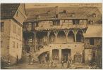 Limburg A.d. Lahn  Altes Schloss1907 Ludwig Feist Mainz No 3122 - Limburg