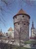 Tallinn - Kiek In De Köki Suurtükitorn - Estonie