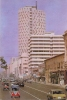 Habib Bank Plaza, Karachi, Pakistan - Pakistan