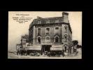35 - PARAME - Hôtel International - Carrefour Rochebonne - Parame