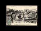 35 - PARAME - La Plage De Rochebonne - Les Travailleurs De La Mer - 165 - Parame