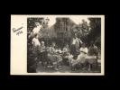 35 - PARAME - Carte Photo Famille De Paramé En 1926 - Parame