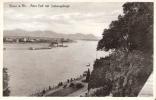 Bonn Am Rhein 963    Alter Zoll Mit Siebengebirge - Bonn