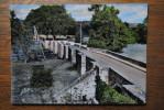 MOUTIER D´AHUN - Pont Romain - Moutier D'Ahun