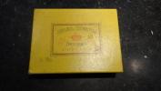 12 - Boite En Carton Original Crown Mill Diplomate N°30 Usines Pelletier Bruxelles - Andere Verzamelingen