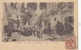 D621- Napoli - Capone - Viv´o Rre - F.p. 1902 - Pittura & Quadri