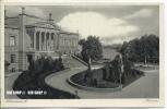 """Um 1920/1930 Ansichtskarte  """"Museum"""" , Ungebrauchte Karte - Schwerin"""