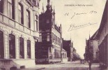 ISEGHEM = Pelichy Straat  (1920) - Izegem