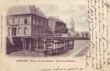 AARSCHOT = Pont Sur Le Demer (écrite) 1903 - Aarschot