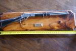 Planchette Winchester 1866 - Armes Neutralisées