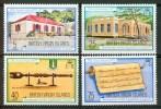 1975 British Virgin Island Consiglio Legislativo Set MNH** C9 - British Virgin Islands