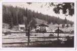 Albergo Seehof-Giogo S.Vigilio (Merano) -Viaggiata 1931 - Bolzano (Bozen)