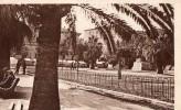20 AJACCIO - Le Square - Monument Aux Morts - Ajaccio