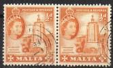 Malte - Malta - 1956 - Yvert N° 240