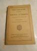MILITARIA LIVRE / REGLEMENT DU SERVICE INTERIEUR DE LA GENDARMERIE 1942 - Libri