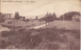 CPA MALVALETTE HAUTE LOIRE Villa Belinac - Other Municipalities