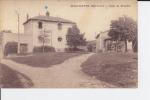 CPA MALVALETTE HAUTE LOIRE école Bruailles - Other Municipalities
