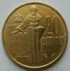 20 Centimes 1977 - 1960-2001 Nouveaux Francs