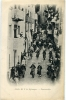 POSTAL   Fuenterrabia   Alarde Del 8 De Septiembre    ( Nueva  1ª  Edicion ) -625 - Guipúzcoa (San Sebastián)