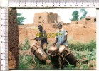 BURKINA FASO  -  La Transmission Ancestrale  : Les Joueurs De Tams Tams - Burkina Faso