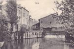 Termes Mühle Moulin Molen   Feldpost - France