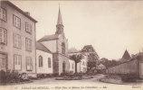PARAY LE MONIAL - Hôtel Dieu Et Maison La Colombière - Paray Le Monial