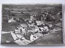 (71) - SAINT LAURENT EN BRIONNAIS - VUE GENERALE AERIENNE - France