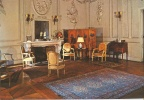 Annevoie - Chateau De -  Le Salon Blanc - Anhée