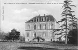 NANTES CHANTENAY- 44- Château Du Bois De La Musse - Nantes