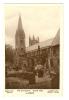 WALES-PAYS DE GALLES-LLANDAFF-neuve-the Cathedral, South Side-14x9 Cm - Pays De Galles