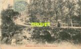 Cpa 21 Frolois, Le Pont De Corpoyer, Animée, Verso Cachet OR Et Cachet Batna 1905 - Francia