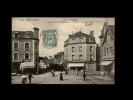 35 - PARAME - Le Carrefour De Rochebonne - Le Tramway De Rotheneuf - 4388 - Parame