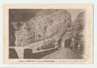 04 Dép.- Environs De Seyne - Le Tunel.(Correction Au Crayon,Les Gorges De La Garde Route De P - France