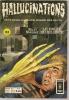 HALLUCINATIONS   N° 33  - Kurt STEINER  - AREDIT 1974 - Hallucination
