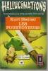 HALLUCINATIONS   N° 38  - Kurt STEINER  - AREDIT 1974 - Hallucination
