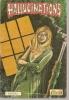 HALLUCINATIONS    N° 8 - AREDIT 1987 - Hallucination