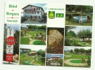 CPM SOURAIDE(64)neuve-hotel BERGARA-grand Format - Other Municipalities