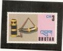 *Bhoutan, Neuf / Oblitéré Avec Et Sans Charnières / New / Mint With Or Without Hinges - Bhoutan