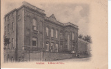 Virton - Hotel De Ville 1902 - Virton