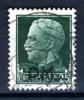 1942 - Regno -  Italia - Italy -  Sass. N. 5 - Used -  (J28012012.....) - Military Mail (PM)
