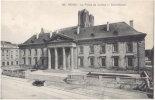 51. REIMS. Le Palais De Justice. 123 - Reims