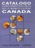 CATALOGO MONETE DEL CANADA ALFA EDIZIONI!! - Livres & Logiciels