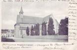 TERVUEREN = L'église (VED  N° 510) 1904 - Tervuren