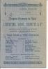 AGENDA FINANCIER 1921 -COLMPTOIR D'ESCOMPTE DE L'OUEST :LEHERPEUR,SADOT,CORNETTE & CIE Siège Social à VIRE 64 Pages - Sin Clasificación
